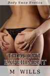 Thought Experiment now on Amazon